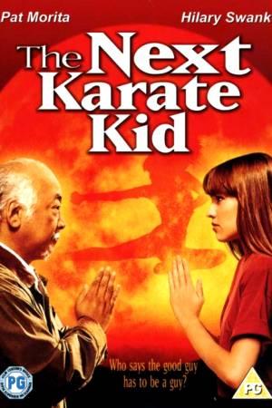 Karate Kid IV: Mistrz i uczennica cały film online