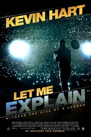 Film Kevin Hart: Let Me Explain online