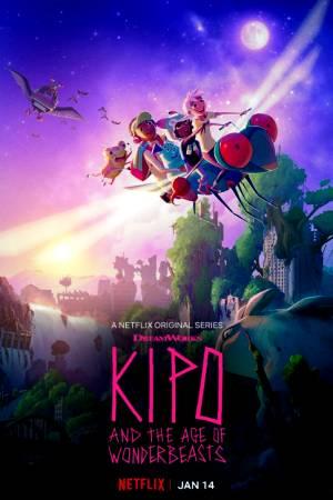 Film Kipo i Dziwozwierze online