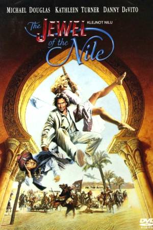 Film Klejnot Nilu online