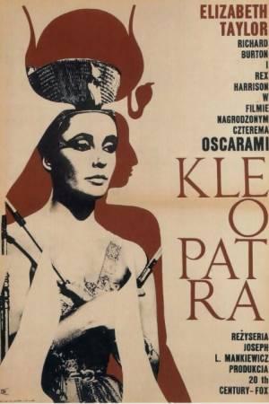 Film Kleopatra online