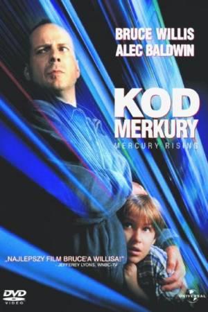 Film Kod Merkury online