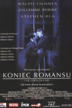 Film Koniec romansu online