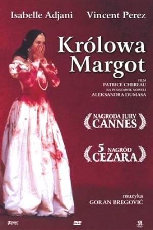 Film Królowa Margot online