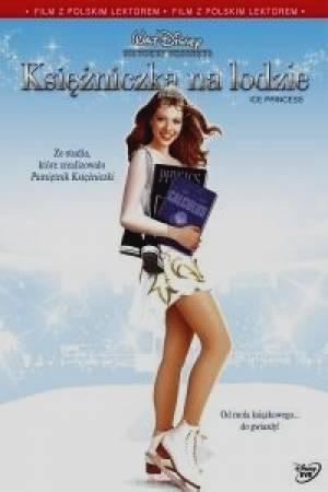 Księżniczka na lodzie cały film online