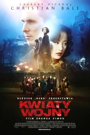 Gdzie Obejrzec Kwiaty Wojny 2011 Online Jin Ling Shi San Chai Zalukaj To Netflix Hbo Vod Amazon Prime