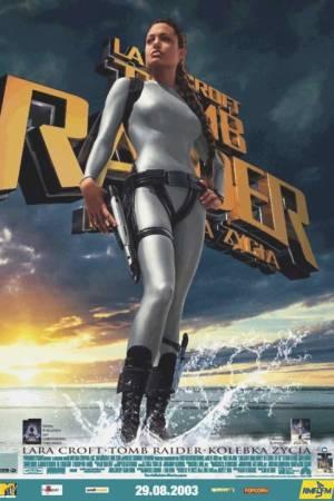 Lara Croft Tomb Raider: Kolebka życia cały film online