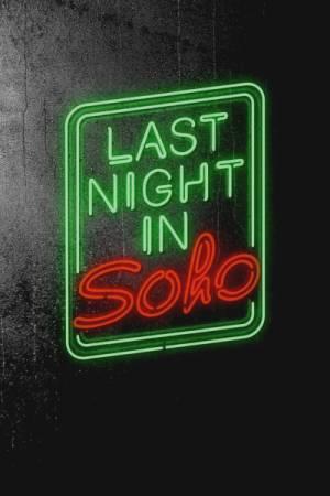 Film Last Night in Soho online