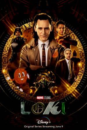 Loki cały film online