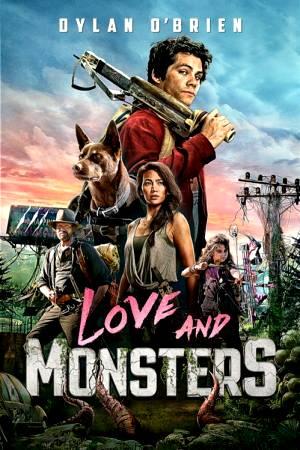 Film Miłość i potwory online