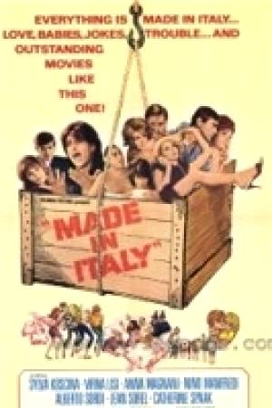 Film Made in Italy online