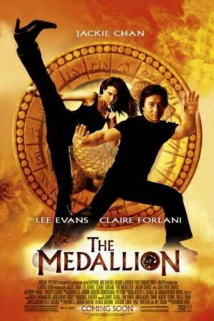 Film Medalion online