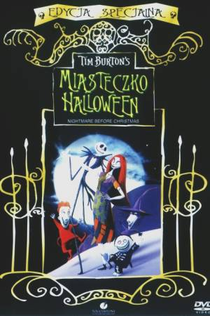 Film Miasteczko Halloween online