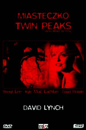 Film Miasteczko Twin Peaks. Ogniu krocz za mną. online