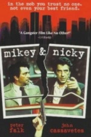 Mikey i Nicky cały film online