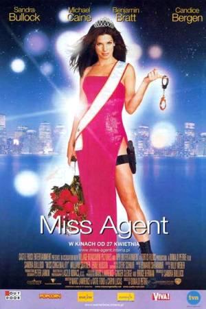 Film Miss Agent online