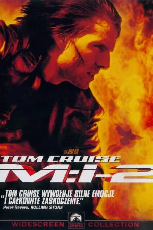Film Mission: Impossible 2 online