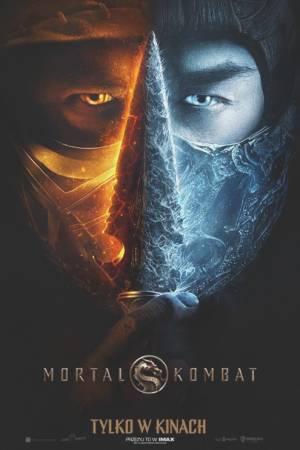 Film Mortal Kombat online