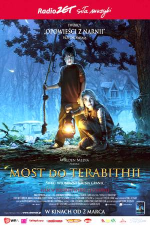 Film Most do Terabithii online