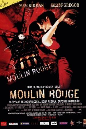 Film Moulin Rouge! online