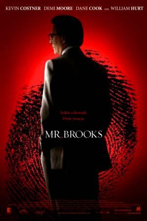 Film Mr. Brooks online
