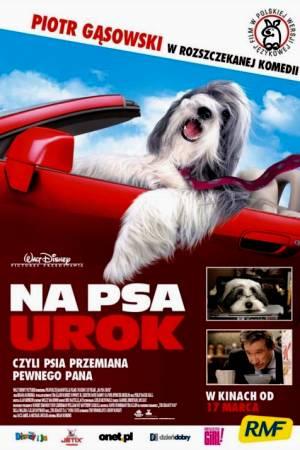 Film Na psa urok online