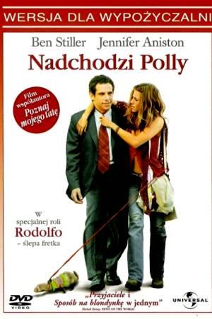 Nadchodzi Polly cały film online