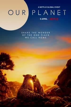Film Nasza planeta online
