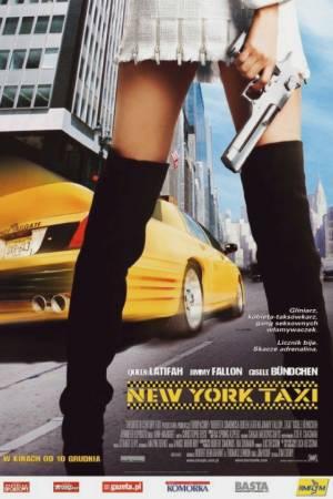 New York Taxi cały film online