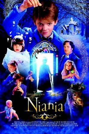 Film Niania online