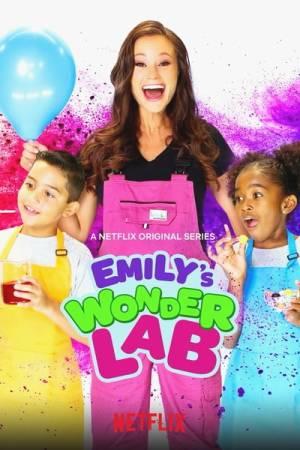 Film Niesamowite laboratorium Emily online