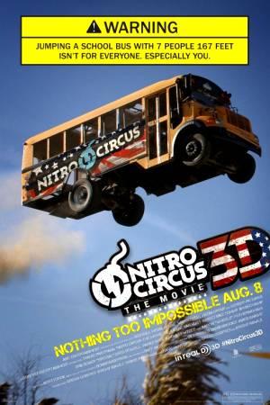 Film Nitro Circus: Film online