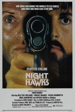 Film Nocny jastrząb online