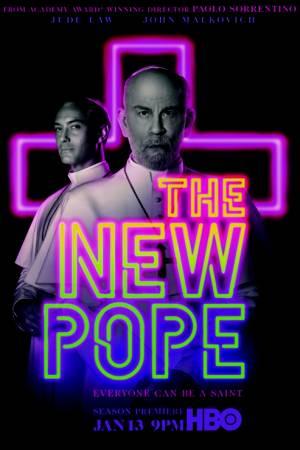 Film Nowy papież online