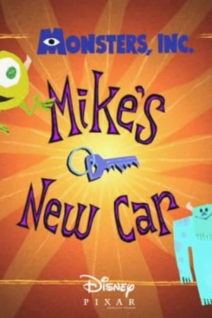 Nowy samochód Mike'a cały film online