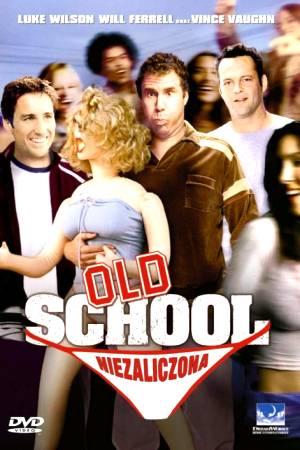 Film Old School: Niezaliczona online