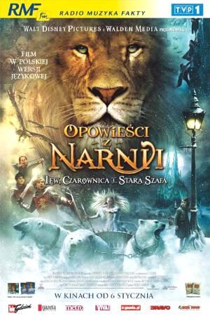 Opowieści z Narnii: Lew, czarownica i stara szafa cały film online