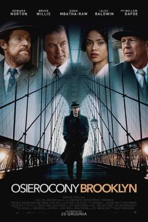 Osierocony Brooklyn cały film online