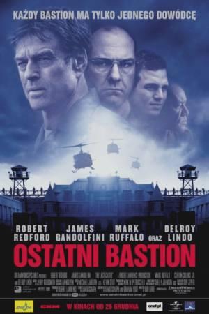 Film Ostatni bastion online