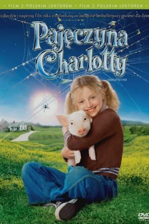 Film Pajęczyna Charlotty online