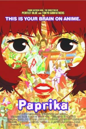 Film Paprika online