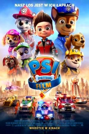 Film Paw Patrol: The Movie online