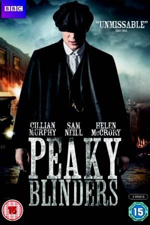 Film Peaky Blinders online
