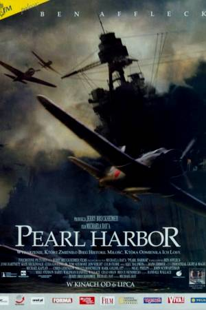 Pearl Harbor cały film online