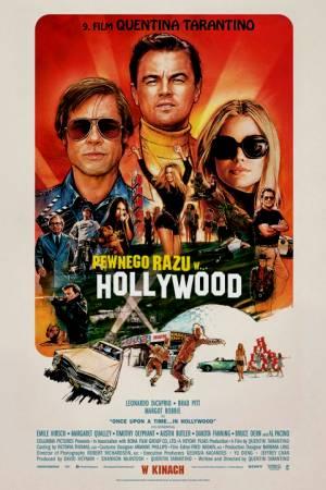 Film Pewnego razu... w Hollywood online