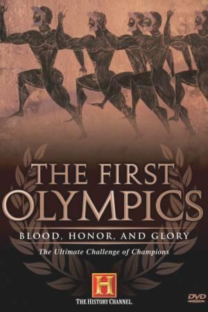 Film Pierwsza olimpiada, Ateny 1896 online