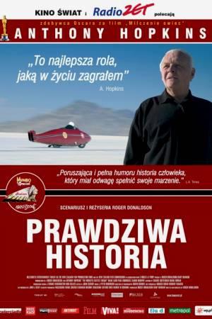 Film Prawdziwa historia online