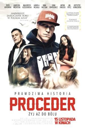 Film Proceder online