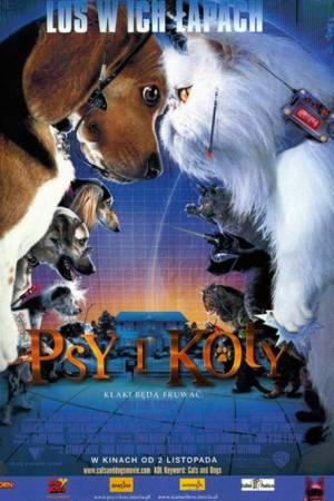 Film Psy i koty online