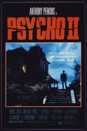 Psychoza II cały film online